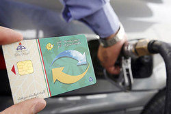 ۱ میلیون کارت سوخت در پست معطل است
