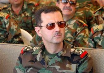 بشار اسد: ایران تنها حامی قابل اعتماد سوریه است