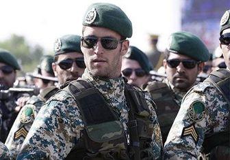کلاه سبزهای ارتش ایران زبدهترین نیروهای ویژه