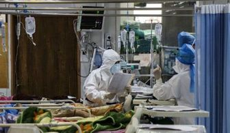 آمار امروز کرونا در ایران 25 فروردین/ 25078 مبتلای جدید کرونا
