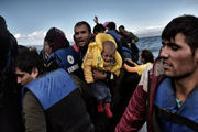 کاهش تعداد درخواست پناهجویان برای ورود به آلمان