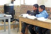 وجود ۳۳ هزار مدرسه با بخاری نفتی در کشور