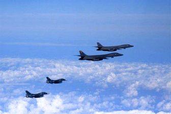 حمله جنگنده های آمریکایی به غیرنظامیان «الرقه» سوریه