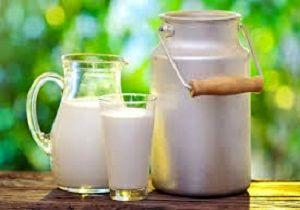راهکاری طلایی برای 10 برابر کردن خاصیت شیر