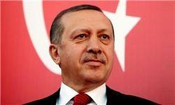 اردوغان: آمریکا در خاورمیانه سردرگم است