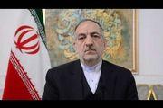 رایزنی سفیر ایران و وزیر خارجه طالبان درباره حل مشکلات مهاجران افغان