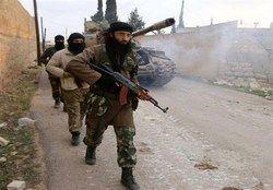 علت افزایش کمک آمریکا به تروریست ها در سوریه