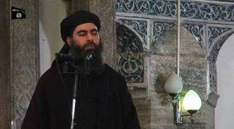 روایت یک شاهد زن از حضور ابوبکر البغدادی ساختگی در مسجد: جمعه وحشتناکی بود