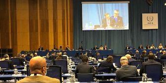 گروسی: امیدوارم توافق ایران و آژانس به تقویت اعتماد دوجانبه منتهی شود