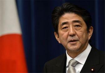 ابراز خوشحالی نخست وزیر ژاپن از فتوای رهبری