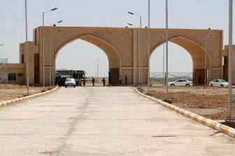 تروریستها نمیتوانند از گذرگاه «القائم-البوکمال» عبور کنند