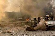 کشته شدن 10 تروریست وابسته به ترکیه در الحسکه