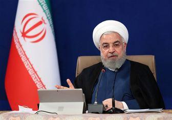روحانی: برق ۳۰ میلیون مشترک کم مصرف مجانی می شود