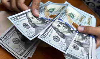 نرخ ارز در بازار آزاد ۱۶ شهریور ۱۴۰۰/ قیمت ارز اندکی افزایش یافت