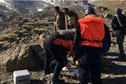 لاشه هواپیما پیدا شد