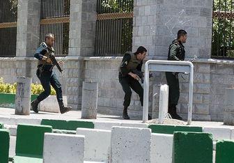 جلسه هیئت رئیسه مجلس برای بررسی ابعاد «حمله تروریستی به خانه ملت»