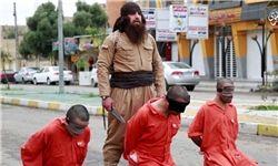 سرکرده اصلی تیم تروریستی «ماجرای دیروز» تهران را بشناسید
