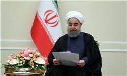 رئیس جمهور قانون معاهده استرداد مجرمین بین ایران و کره را برای اجرا ابلاغ کرد