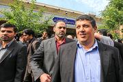 شایعه خروج مهدی هاشمی از کشور صحت ندارد