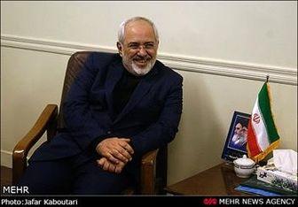 دیدار وزرای امور خارجه ایران و لتونی