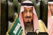 پادشاه عربستان خود را به نفهمیدن زد