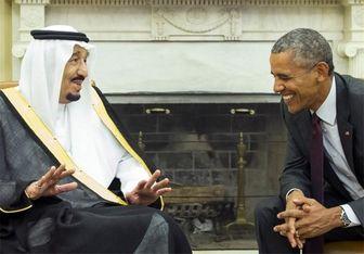 فرصت طلبی آمریکا و فرانسه از سیاست عربستان
