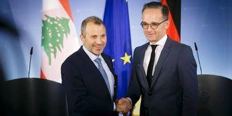 تأکید وزیر خارجه لبنان بر تجاوزگری «اسرائیل»