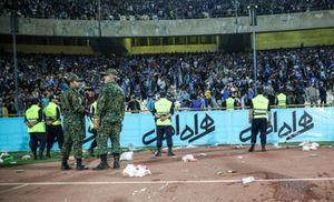 فحاشی هواداران به بازیکنان استقلال و بهت شفر