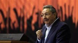 مسدود شدن توئیتر حسابهای کاربری «رائول کاسترو»