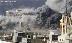 حمله سعودیها به یک مدرسه در «صنعاء»