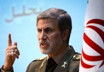 هراس دشمن از پیشرفت های گسترده دفاعی ایران