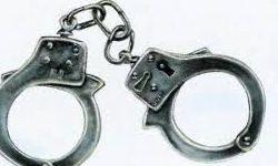دستگیری قاتل فراری در یکی از روستاهای شهرستان فارس