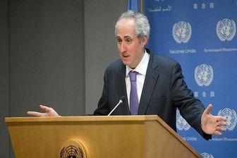 درخواست سازمان ملل برای لغو محاصره بنادر و فرودگاههای یمن