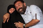 پخش گفتگوی بهنوش بختیاری با علی انصاریان در رادیو نمایش