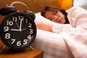 زنان مبتلا به سندرم روده تحریکپذیر در معرض آپنه انسدادی خواب
