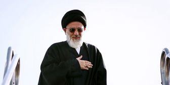 شخصیتی در تراز نظام اسلامی