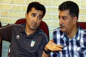 اظهارات علی صانعی درباره تیم ملی المپیک فوتسال