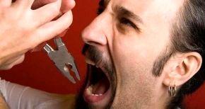۷ راهکار برای تسکین دندان درد