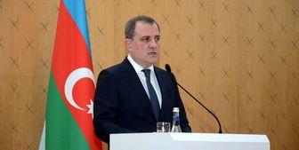 به توافق با ارمنستان و توقف اقدام نظامی متعهد هستیم