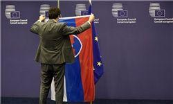 تمایل اسلواکی برای خروج از اتحادیه اروپا