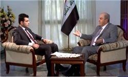 عراق ایران را به دخالت متهم کرد