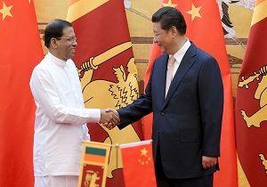 کمک چین به سریلانکا برای کنترل خشونت در شبکههای اجتماعی
