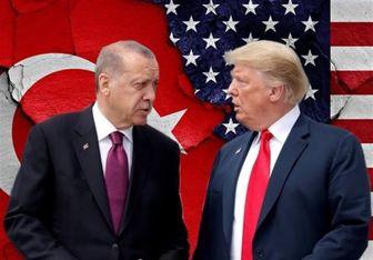 دلایل جنگ اقتصادی آمریکا علیه ترکیه