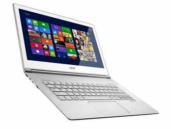 ویندوز ۸ یدعم أجهزة استشعار جدیدة