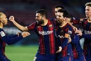 بارسلونا به مصاف یوونتوس میرود/ مسی و رونالدو دوباره مقابل هم
