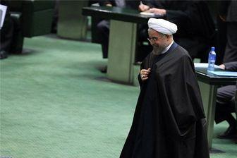 دو دولت روحانی کارنامه موفقی برجای نگذاشت