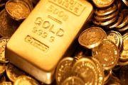 گرانی طلا در بازارهای جهانی