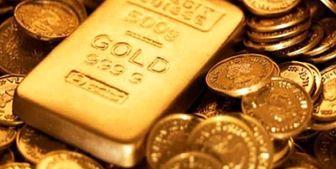 نرخ سکه و طلا در ۶ اسفند