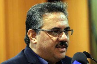 سرپرست سازمان توسعه تجارت ایران تعیین شد
