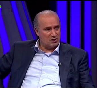 عادل فردوسیپور مورد بحث و جدل مهدی تاج و محمدحسین میثاقی!